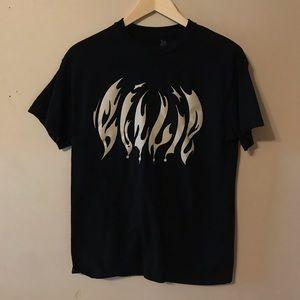 Billie Eilish t-shirt medium